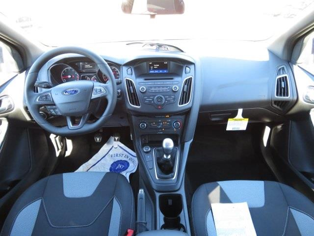 2017 Ford Focus for sale at Derek Montalvo at Mullinax Ford in Mobile AL