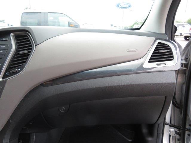 2013 Hyundai Santa Fe Sport for sale at Derek Montalvo at Mullinax Ford in Mobile AL