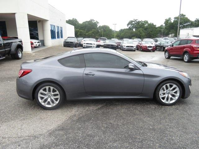2014 Hyundai Genesis Coupe for sale at Derek Montalvo at Mullinax Ford in Mobile AL