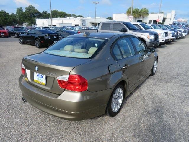 2007 BMW 3 Series for sale at Derek Montalvo at Mullinax Ford in Mobile AL