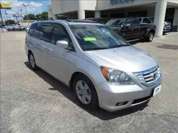2010 Honda Odyssey for sale at Derek Montalvo at Mullinax Ford in Mobile AL