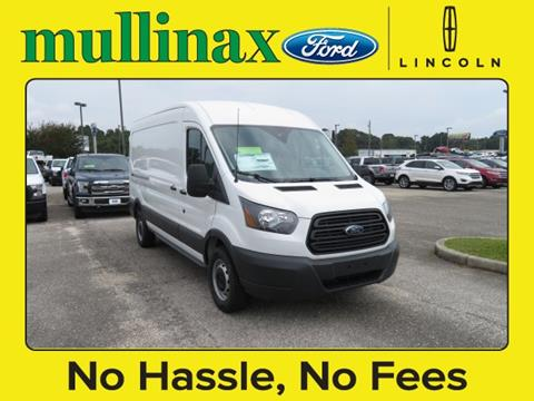 2017 Ford Transit Cargo for sale in Mobile, AL