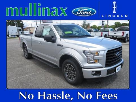 2017 Ford F-150 for sale in Mobile, AL