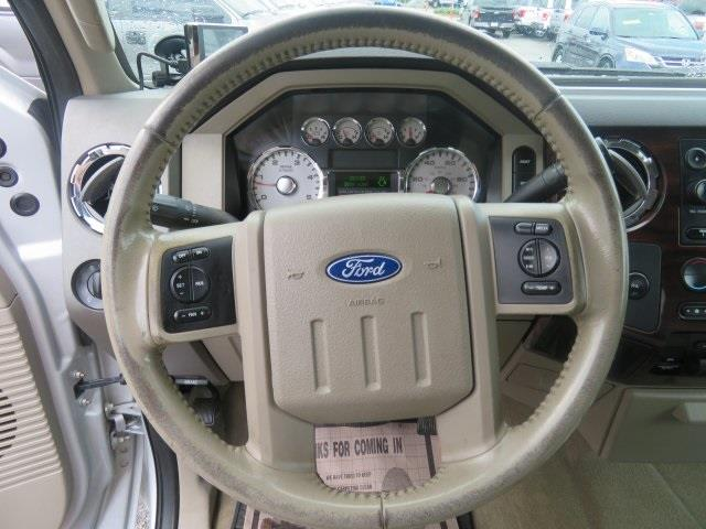 2008 Ford F-350 Super Duty for sale at Derek Montalvo at Mullinax Ford in Mobile AL