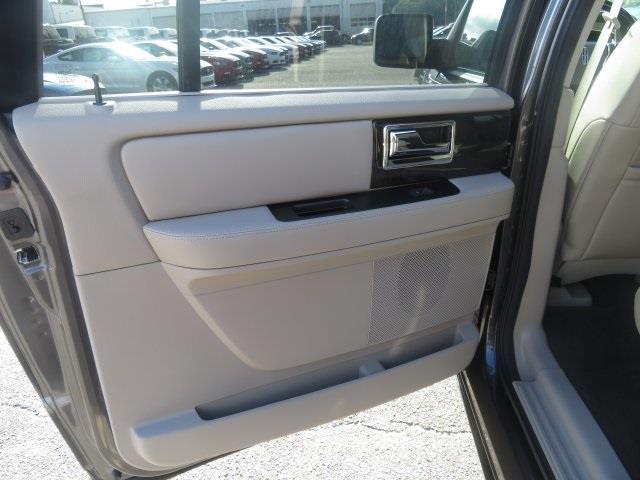 2017 Lincoln Navigator L for sale at Derek Montalvo at Mullinax Ford in Mobile AL