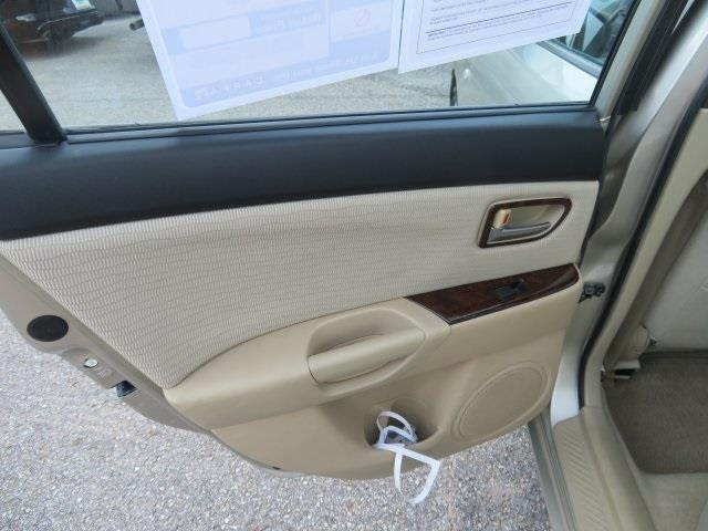 2007 Mazda MAZDA3 for sale at Derek Montalvo at Mullinax Ford in Mobile AL