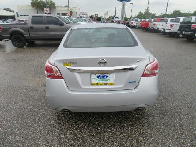 2013 Nissan Altima for sale at Derek Montalvo at Mullinax Ford in Mobile AL