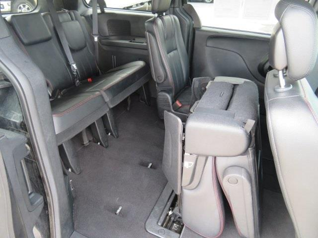 2016 Dodge Grand Caravan for sale at Derek Montalvo at Mullinax Ford in Mobile AL