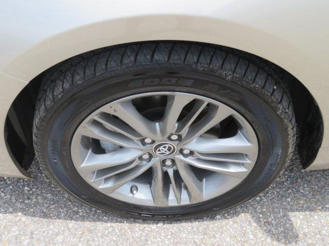 2016 Toyota Camry for sale at Derek Montalvo at Mullinax Ford in Mobile AL