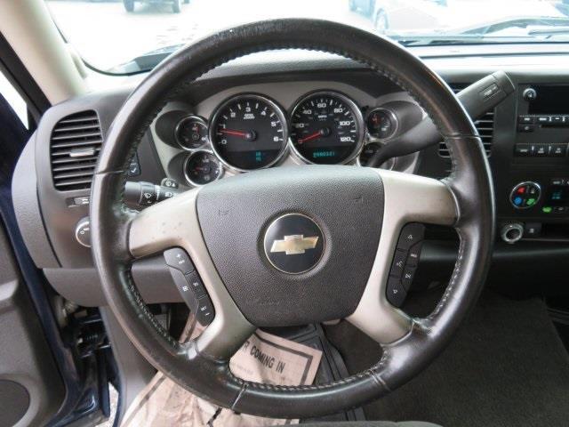 2007 Chevrolet Silverado 1500 for sale at Derek Montalvo at Mullinax Ford in Mobile AL