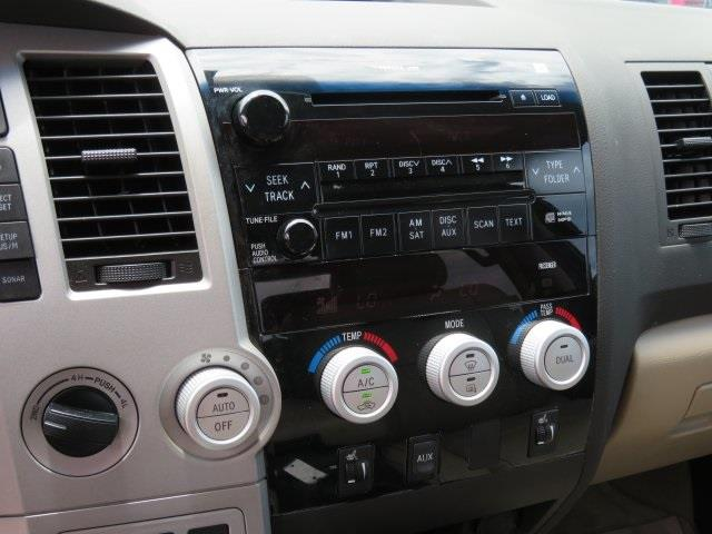 2007 Toyota Tundra for sale at Derek Montalvo at Mullinax Ford in Mobile AL