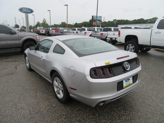 2014 Ford Mustang for sale at Derek Montalvo at Mullinax Ford in Mobile AL