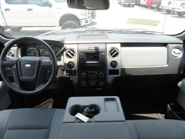 2014 Ford F-150 for sale at Ask for Derek Montalvo at Mullinax Ford in Mobile AL