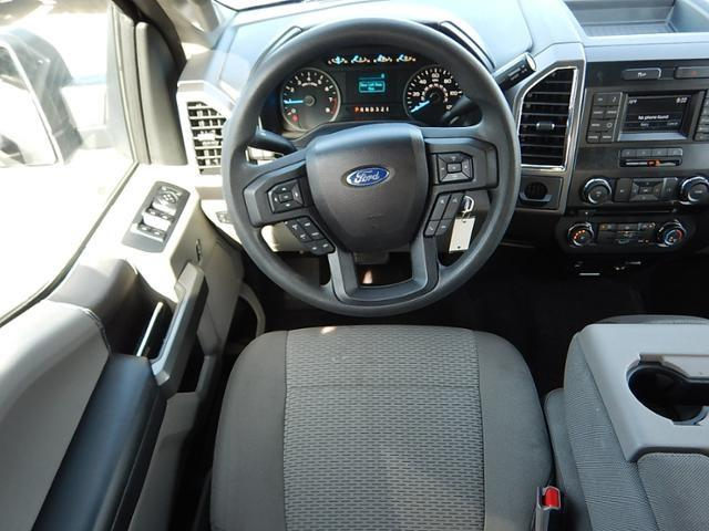 2016 Ford F-150 for sale at Derek Montalvo at Mullinax Ford in Mobile AL