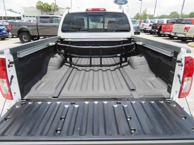 2017 Nissan Frontier for sale at Ask for Derek Montalvo at Mullinax Ford in Mobile AL