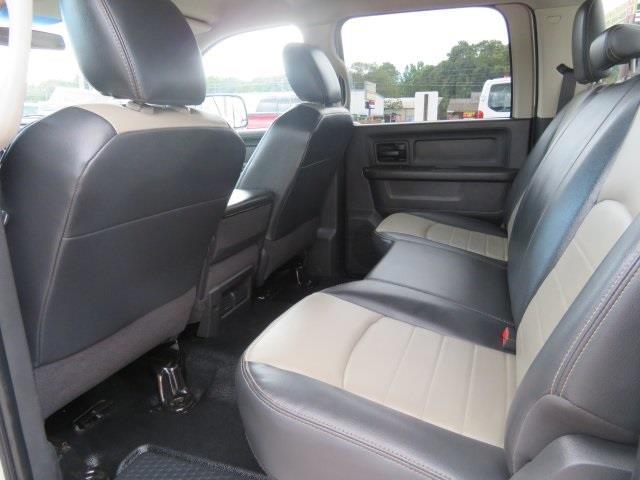 2011 RAM Ram Pickup 2500 for sale at Derek Montalvo at Mullinax Ford in Mobile AL