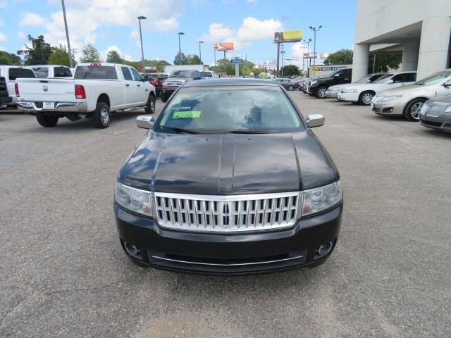 2009 Lincoln MKZ for sale at Derek Montalvo at Mullinax Ford in Mobile AL