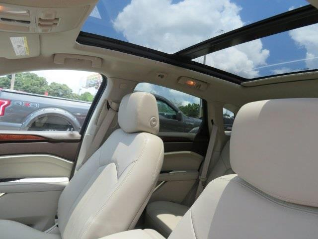 2013 Cadillac SRX for sale at Derek Montalvo at Mullinax Ford in Mobile AL