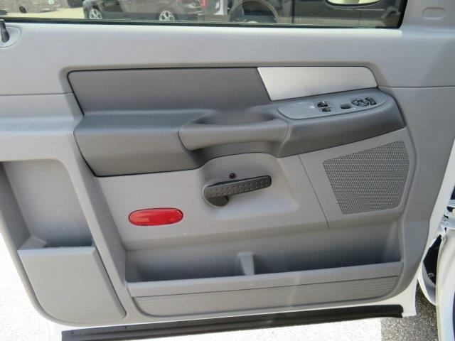 2008 Dodge Ram Pickup 1500 for sale at Derek Montalvo at Mullinax Ford in Mobile AL
