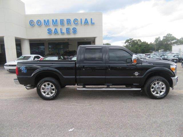 2015 Ford F-250 Super Duty for sale at Derek Montalvo at Mullinax Ford in Mobile AL