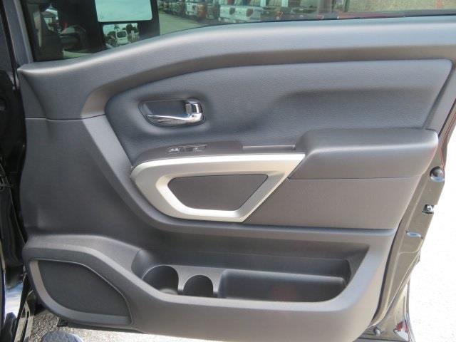 2017 Nissan Titan XD for sale at Derek Montalvo at Mullinax Ford in Mobile AL
