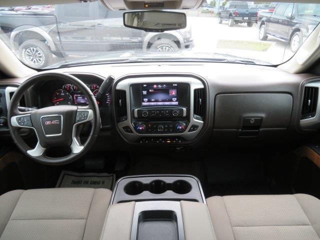 2015 GMC Sierra 1500 for sale at Derek Montalvo at Mullinax Ford in Mobile AL
