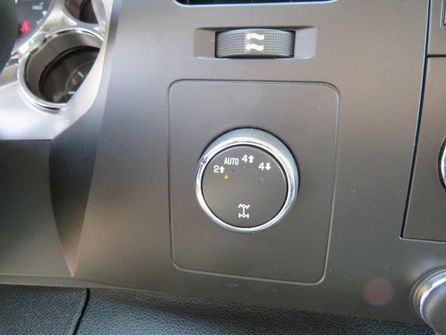 2013 Chevrolet Silverado 1500 for sale at Derek Montalvo at Mullinax Ford in Mobile AL