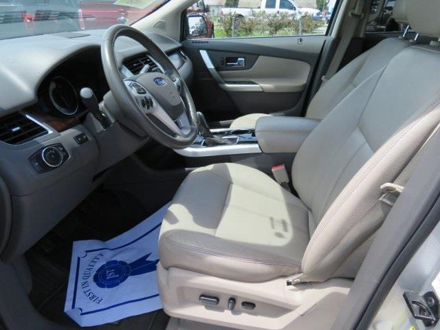 2013 Ford Edge for sale at Ask for Derek Montalvo at Mullinax Ford in Mobile AL