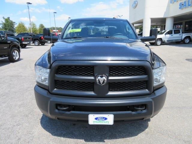 2014 RAM Ram Pickup 2500 for sale at Ask for Derek Montalvo at Mullinax Ford in Mobile AL