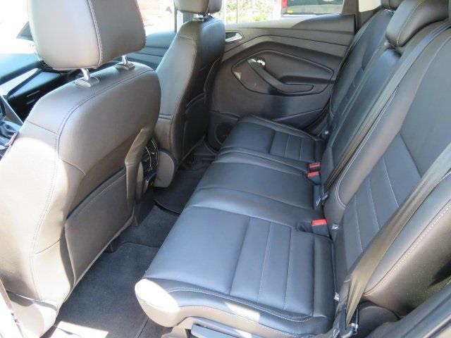 2014 Ford Escape for sale at Ask for Derek Montalvo at Mullinax Ford in Mobile AL