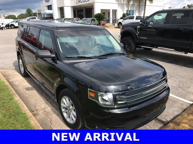 2015 Ford Flex for sale at Derek Montalvo at Mullinax Ford in Mobile AL