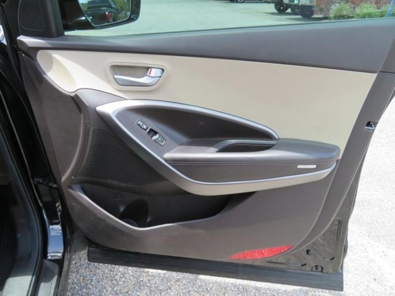 2014 Hyundai Santa Fe Sport for sale at Ask for Derek Montalvo at Mullinax Ford in Mobile AL