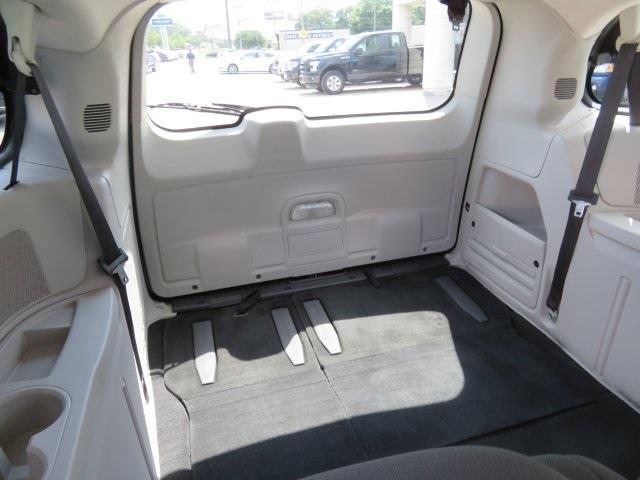 2008 Dodge Grand Caravan for sale at Ask for Derek Montalvo at Mullinax Ford in Mobile AL