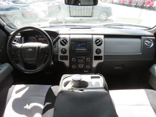 2013 Ford F-150 for sale at Ask for Derek Montalvo at Mullinax Ford in Mobile AL