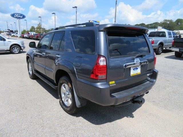 2009 Toyota 4Runner for sale at Ask for Derek Montalvo at Mullinax Ford in Mobile AL