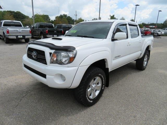 2011 Toyota Tacoma for sale at Ask for Derek Montalvo at Mullinax Ford in Mobile AL