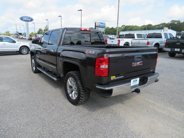 2015 GMC Sierra 1500 for sale at Ask for Derek Montalvo at Mullinax Ford in Mobile AL