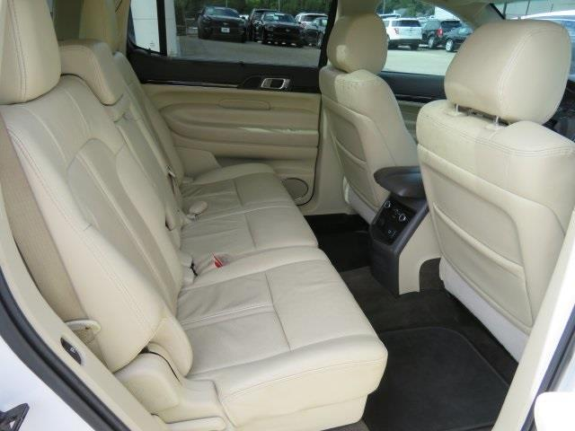 2013 Lincoln MKT for sale at Ask for Derek Montalvo at Mullinax Ford in Mobile AL