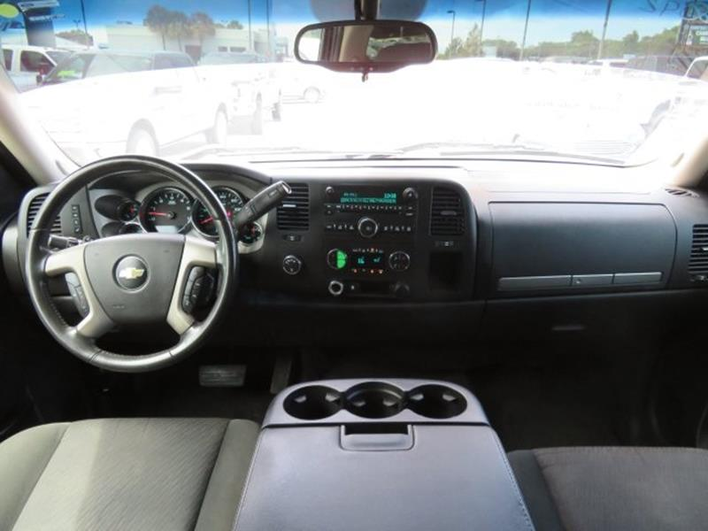 2011 Chevrolet Silverado 1500 for sale at Ask for Derek Montalvo at Mullinax Ford in Mobile AL
