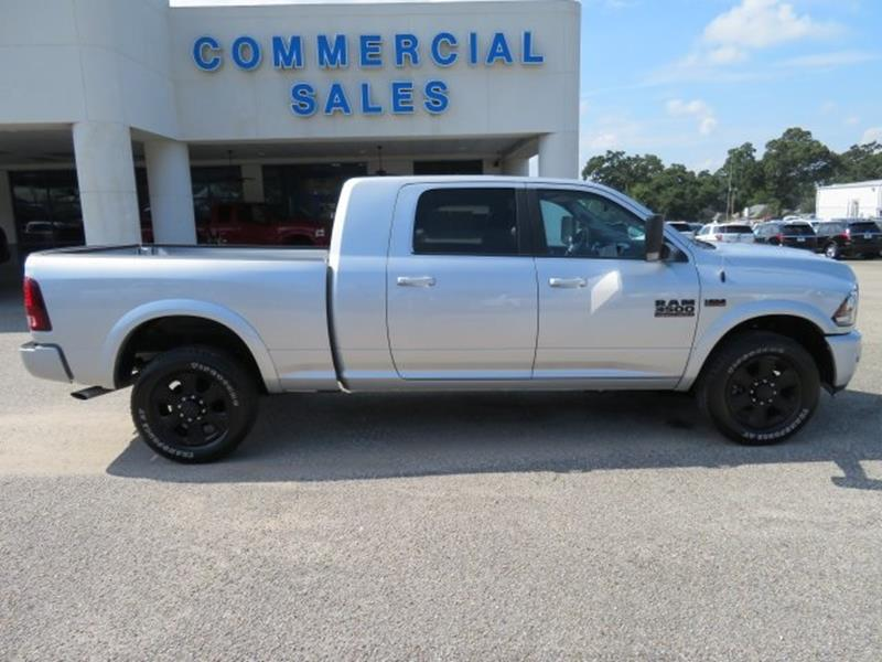 2016 RAM Ram Pickup 3500 for sale at Ask for Derek Montalvo at Mullinax Ford in Mobile AL
