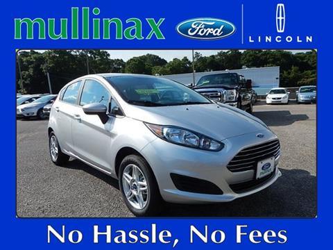 2017 Ford Fiesta for sale in Mobile, AL