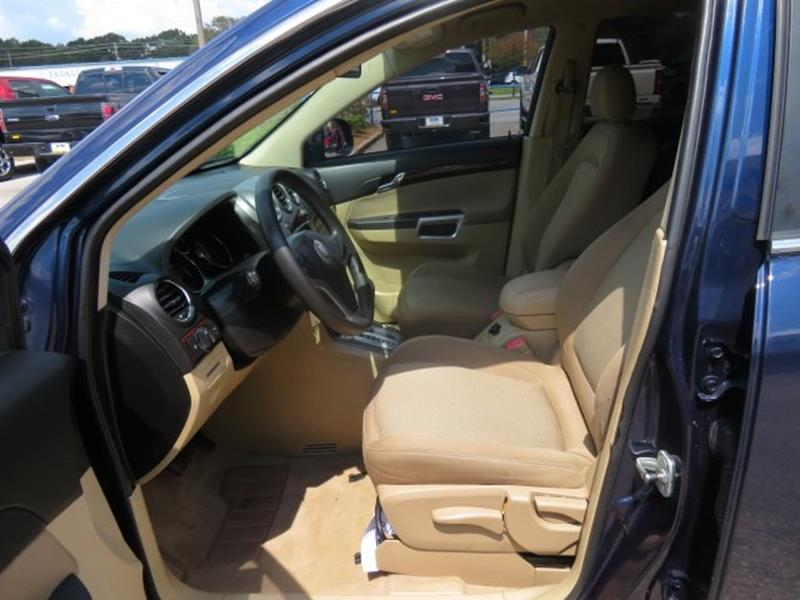 2008 Saturn Vue for sale at Ask for Derek Montalvo at Mullinax Ford in Mobile AL