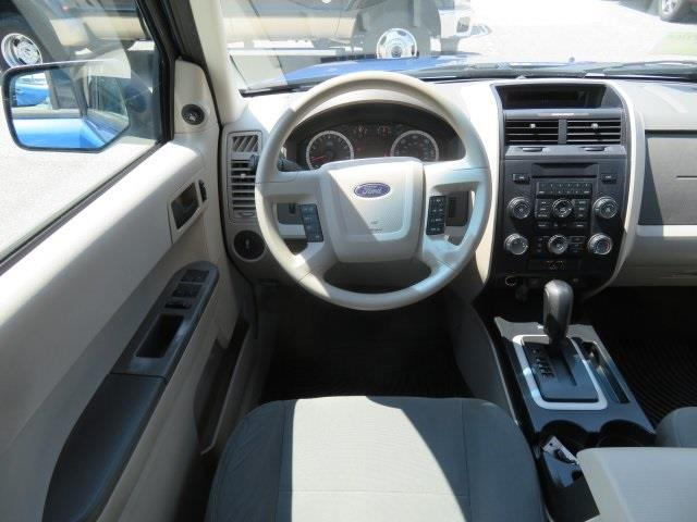 2012 Ford Escape for sale at Ask for Derek Montalvo at Mullinax Ford in Mobile AL