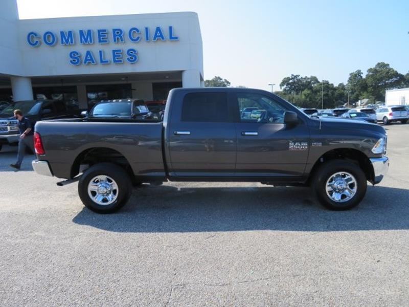 2017 RAM Ram Pickup 2500 for sale at Ask for Derek Montalvo at Mullinax Ford in Mobile AL