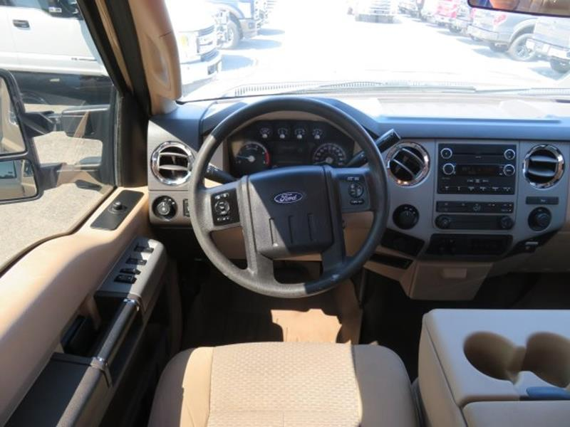 2013 Ford F-250 Super Duty for sale at Ask for Derek Montalvo at Mullinax Ford in Mobile AL