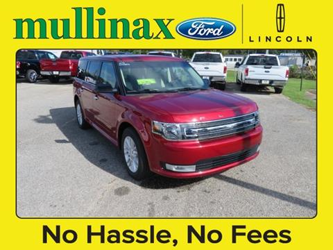2018 Ford Flex for sale in Mobile, AL