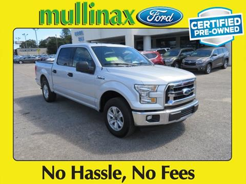 2016 Ford F-150 for sale in Mobile, AL