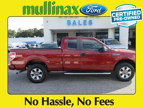2014 Ford F-150 for sale in Mobile, AL