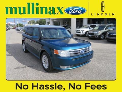 2011 Ford Flex for sale in Mobile, AL