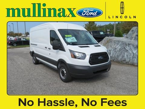 2018 Ford Transit Cargo for sale in Mobile, AL